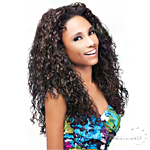 Outre Synthetic Half Wig Quick Weave - PENNY (futura)