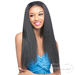 Outre Synthetic Half Wig Quick Weave - ANNIE