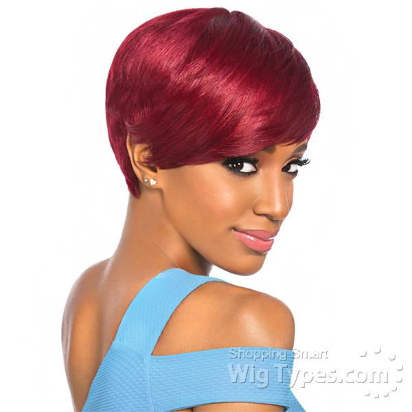 Outre Synthetic Wig Quick Weave Eco Wig Roz Futura Wigtypes