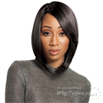Outre Synthetic Full Cap Wig Quick Weave Complete Cap - STEPHANIE