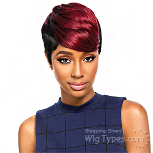 Outre Synthetic Wig Quick Weave - ECO WIG TONI