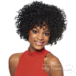 Outre Synthetic Wig Quick Weave - ECO WIG WILLA (futura)