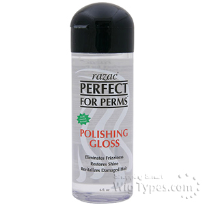 Razac Perfect for Perms Polishing Gloss 6oz