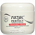 Razac Perfect for perms Finishing Creme 4oz