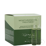 Rolland Una Moisturizing Oil Treatment 12 vials