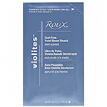 Roux Violites Dust-Free Violet Based Bleach 1oz