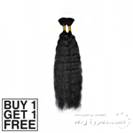 Royal Tiara Human Hair Blend braid - Super Bulk 18 (buy 1 Get 1 Free)