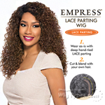 Sensationnel Synthetic Hair Empress Lace Parting Wig - SADIE (futura)