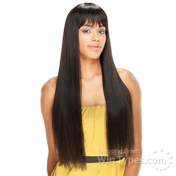 Bulk 24 Milkyway 100 Human Hair Wet Wavy Weave Extensions 1 Pictures ...