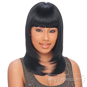 Cheap Milky Way Saga Remy Hair Quality Hair Accessories