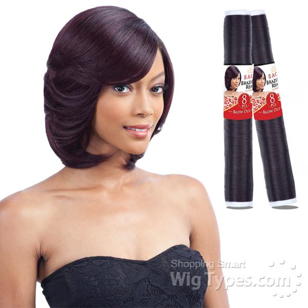 Saga Brazilian Keratin Remi Human Hair Weave Triple Weft Hair