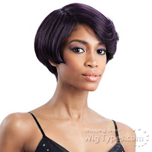 Milky Way Saga 100% Remy Human Hair Wig - HONEY GOLD