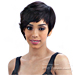 Milky Way Saga 100% Remy Human Hair Wig - SUNSHINE