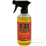Walker Tape C-22 Solvent 12oz