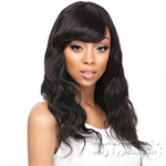 It's A Wig Salon Remi 100% Brazilian Virgin Human Hair Wig - BODY WAVE 20