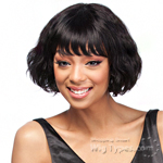 It's A Wig Salon Remi 100% Brazilian Virgin Human Hair Wig - NATURAL HANA
