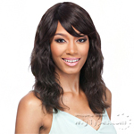 It's A Wig Salon Remi 100% Brazilian Virgin Human Hair Wig - NATURAL WAVE 16