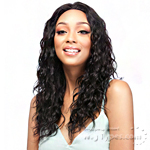 It's A Wig Salon Remi 100% Brazilian Virgin Human Hair Swiss Lace Front Wig - MINA