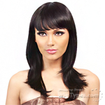 It's A Wig Salon Remi 100% Brazilian Virgin Human Hair Wig - NATURAL ALCASA