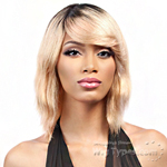It's A Wig Salon Remi 100% Brazilian Virgin Human Hair Wig - NATURAL ESONA