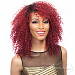 It's A Wig Salon Remi 100% Brazilian Virgin Human Hair Wig - NATURAL LILITH