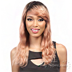 It's A Wig Salon Remi 100% Brazilian Virgin Human Hair Wig - NATURAL TAMBARA