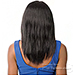 It's A Wig Salon Remi 100% Human Hair Lace Front Wig - WET N WAVE PACIFIC WAVE