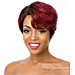 It's A Wig Salon Remi 100% Remy Human Hair Part S Lace Wig - LACE EDGY