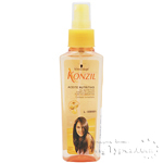 Konzil Hair Oil Nutritive 4.06oz