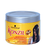 Konzil Cabello Largo Mantequilla Restauradora - 9.81oz