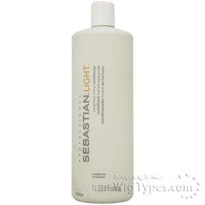 Sebastian Light Conditioner 33.8oz