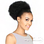 Sensual Sens Sens Synthetic Hair Ponytail -  AFRO 11