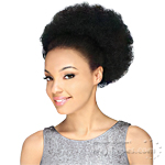 Sensual Sens Sens Synthetic Hair Ponytail - AFRO 13