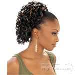 Sensual Sens Sens Synthetic Hair Ponytail - AZALEA