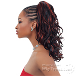 Sensual Sens Sens Synthetic Hair Ponytail - CAMELLIA