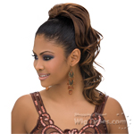 Sensual Sens Sens Synthetic Hair Ponytail - LAVENDER