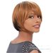 Sensationnel 100% Human Hair Bump Wig - VOGUE CROP
