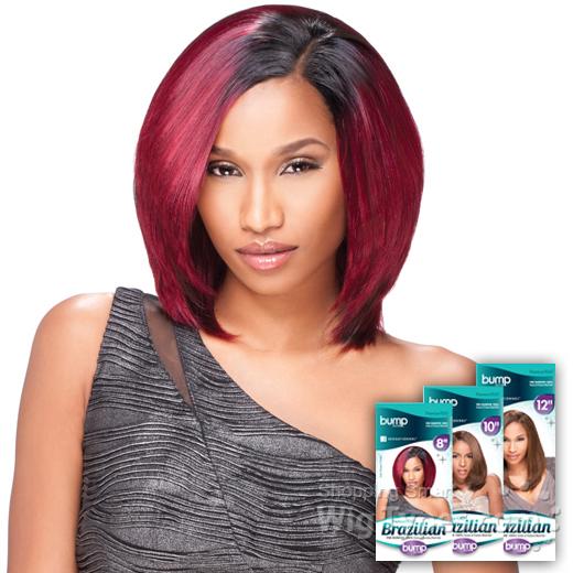 Yaky Wrap Hair Weave 91
