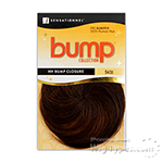 Sensationnel 100% Human Hair Top Piece Closure - BUMP CLOSURE