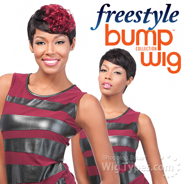 Bump Wig Sytle Pictures | HAIRSTYLE GALLERY