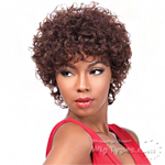 Sensationnel 100% Human Hair Bump Wig - RITA