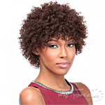 Sensationnel 100% Human Hair Bump Wig - TINY