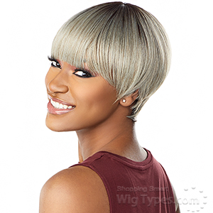 Sensationnel Dashly Synthetic Hair Wig - UNIT 7