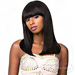 Sensationnel 100% Human Hair Empire Wig - CLEO LONG