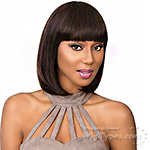 Sensationnel 100% Human Hair Empire Wig - CLEO MEDIUM