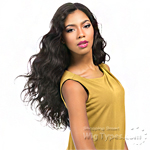 Sensationnel 100% Human Hair Weaving - EMPIRE BODY WAVE