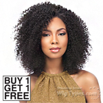Sensationnel 100% Human Hair Weaving - EMPIRE BOHEMIAN (Buy 1 Get 1 FREE)