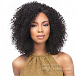 Sensationnel 100% Human Hair Weaving - EMPIRE BOHEMIAN