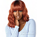 Sensationnel Dashly Synthetic Hair Wig - UNIT 3