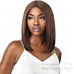Sensationnel 100% Human Hair Celebrity Series Lace Wig - SHANNON
